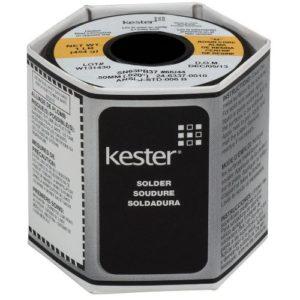 Kester 24-6337-0010 63/37 Solder
