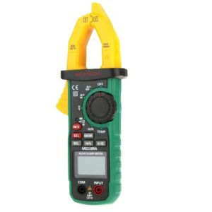Mastech MS2109A True RMS Digital AC DC Clamp