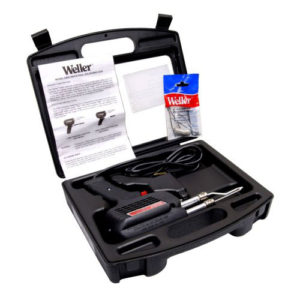 Weller D650PK Industrial Soldering Gun Kit