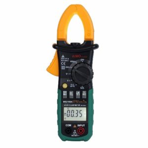AIMO MS2108A Auto Range Digital Clamp Meter
