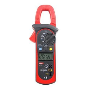 Digital Clamp Meter Uni-Trend UT203