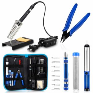 Anbes Soldering Iron Kit (2)