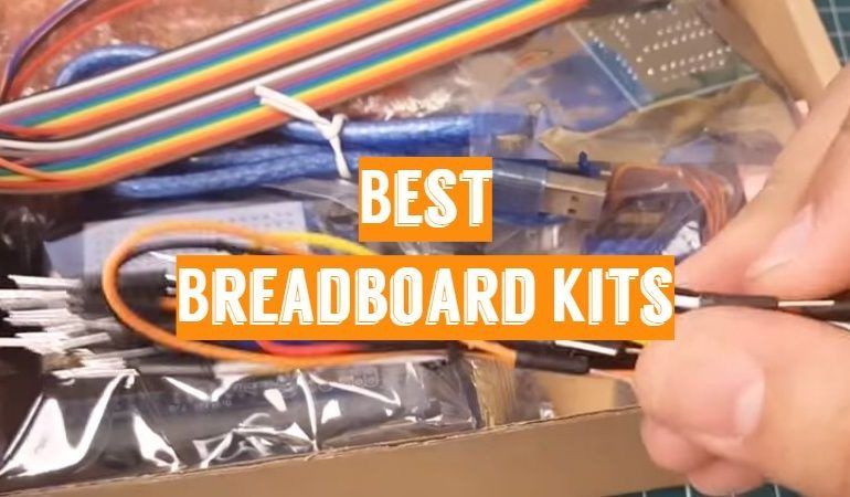 5 Best Breadboard Kits