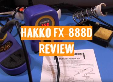 Hakko FX-888D