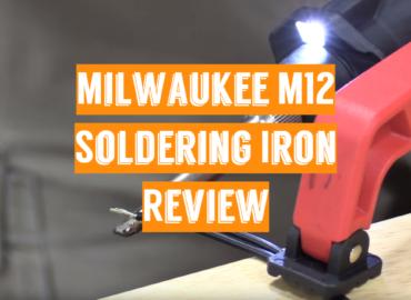 M12 Soldering Iron