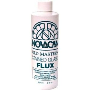 Novacan Old Masters Flux - 8 Oz