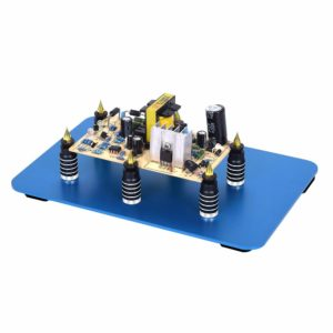 Toolour 6 Pieces PCB Circuit Board Holder