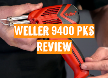 weller 9400pks review