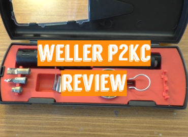 Weller P2KC Review