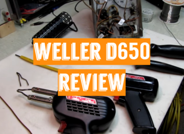 Weller D650 Review