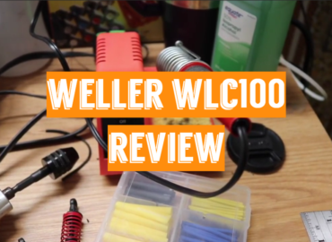 weller wlc100 review