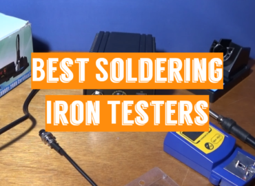 Best Soldering Iron Testers