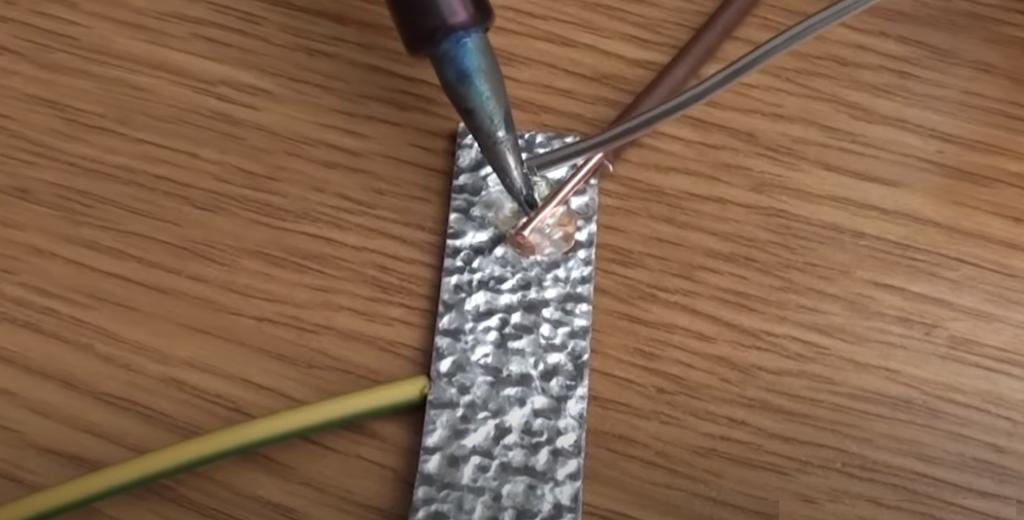 How to Solder Aluminum
