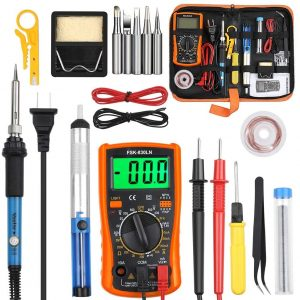 Vastar Soldering Iron Kit