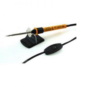 ECG J-012 Miniature Electric Corded Soldering Iron