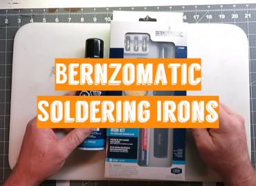 Bernzomatic Soldering Irons