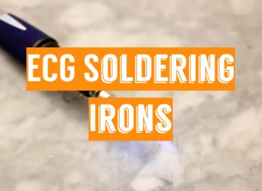 ECG Soldering Irons