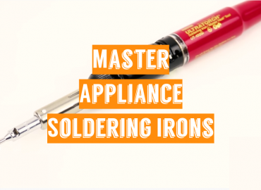 Master Appliance Soldering Irons