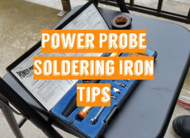 Power Probe Soldering Iron Tips
