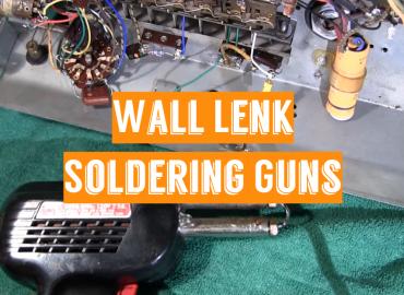 Wall Lenk Soldering Guns