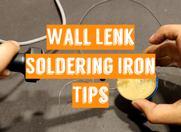 Wall Lenk Soldering Iron Tips