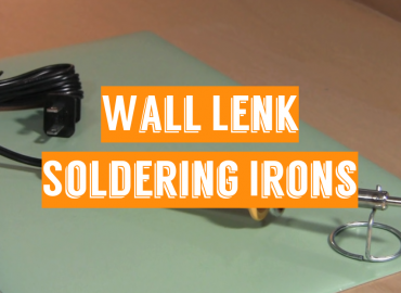 5 Wall Lenk Soldering Irons