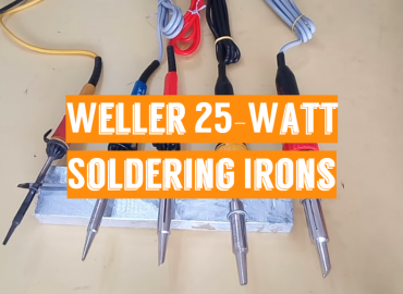 Weller 25-Watt Soldering Irons