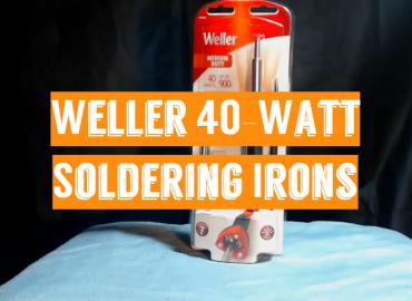 Weller 40-Watt Soldering Irons