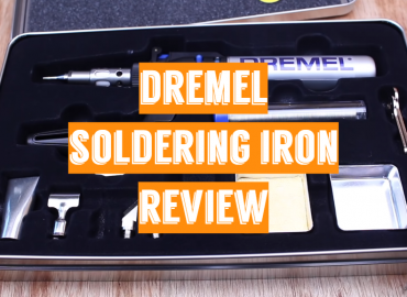 Dremel Soldering Iron Review