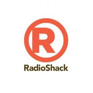 RadioShak logo