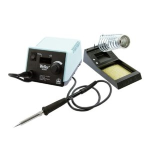 WESD51 Weller Digital Soldering Station