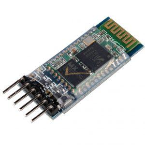 JBtek HC-05 Wireless Bluetooth Host Serial Transceiver Module Slave and Master RS232 For Arduino