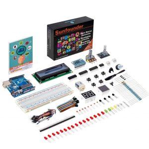 SunFounder Project Super Starter Kit