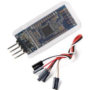 DSD TECH HM-10 Master and Slave Bluetooth 4.0 LE iBeacon Module Compatible