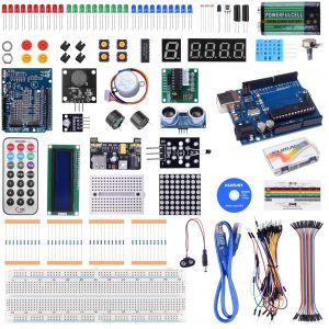 kuman Complete Starter Kit