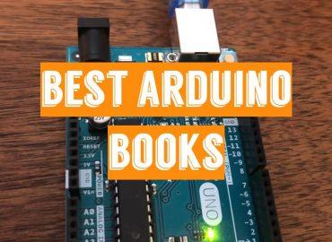 5 Best Arduino Books