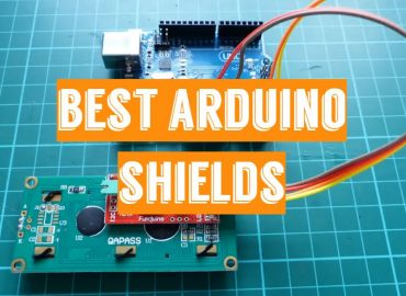 Best Arduino Shields