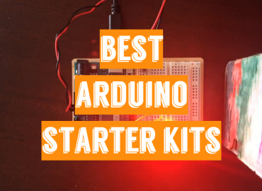 Best Arduino Starter Kits