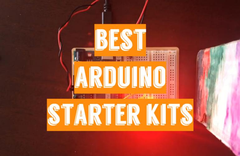 5 Best Arduino Starter Kits