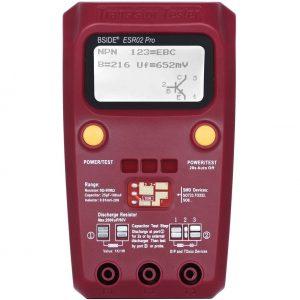 BSIDE ESR02 PRO Digital Transistor