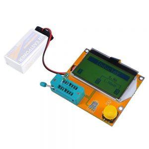 KOOKYE Mega328 Transistor Tester Diode Triode Capacitance
