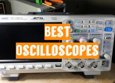 Best Oscilloscopes
