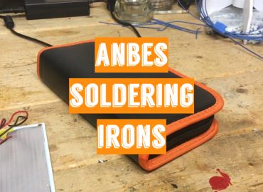 Anbes Soldering Irons