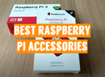 5 Best Raspberry Pi Accessories