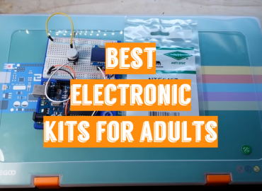 Best Electronic Kits for Adults