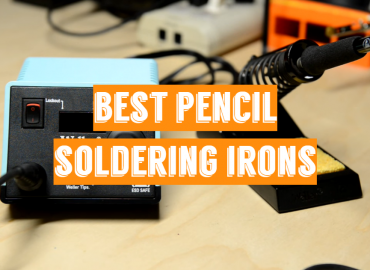 5 Best Pencil Soldering Irons