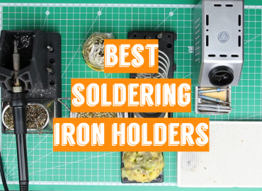5 Best Soldering Iron Holders